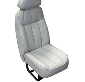 Truck Jump Seats & Consoles