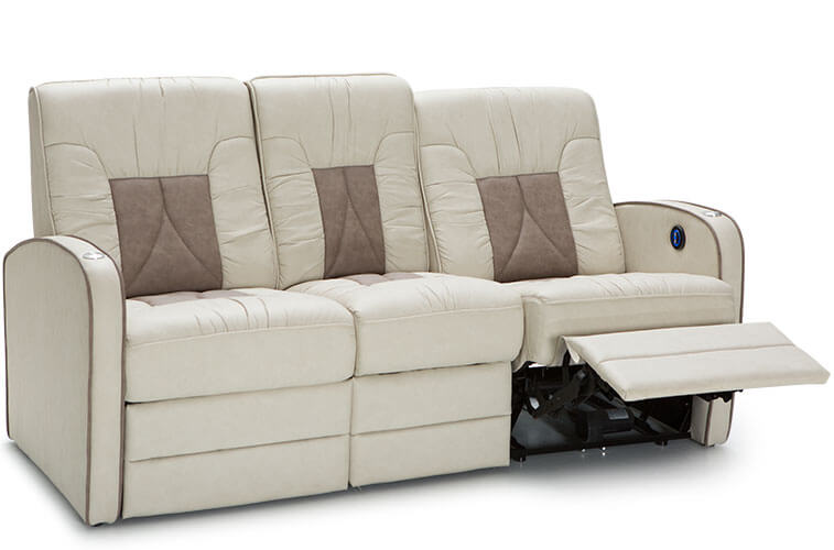 Consulate rv furniture package rv seating for Rv furniture