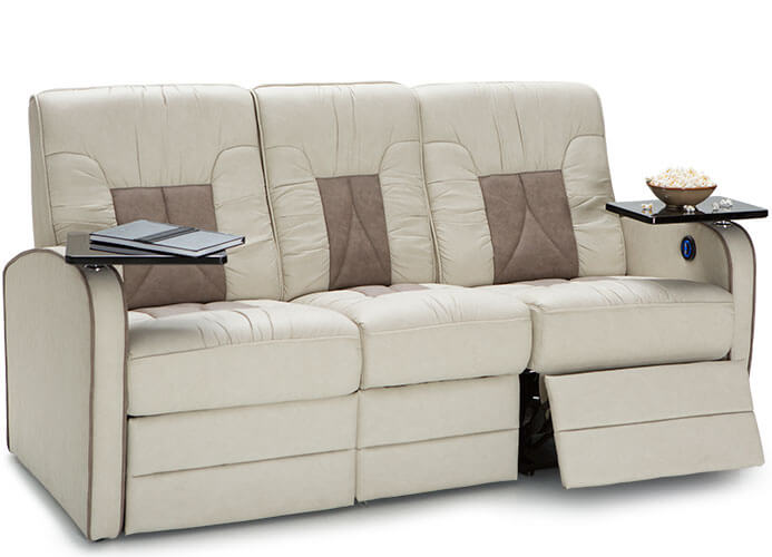 Chariot rv furniture package rv seating for Rv furniture