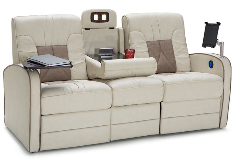 Consulate Rv Furniture Package Rv Seating Shop4seats Com