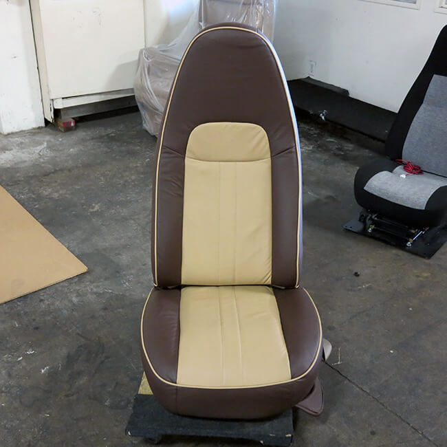 Replacement Van Seats : Chevy express replacement seats autos post