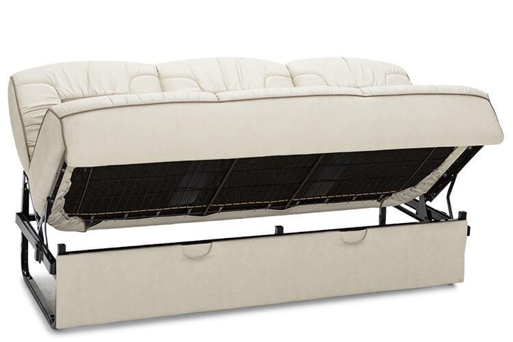 Qualitex Belmont Rv Sofa Bed Sleeper Rv Furntiure