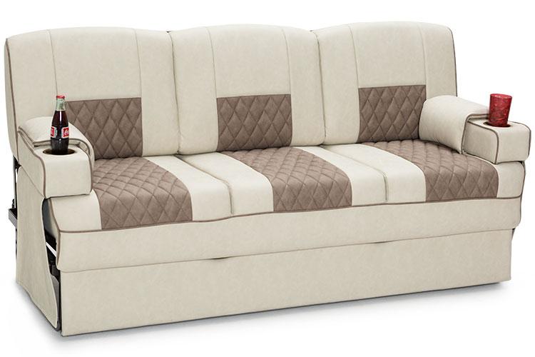 Cambria Rv Sofa Sleeper Bed Rv Furniture Shop4seats Com