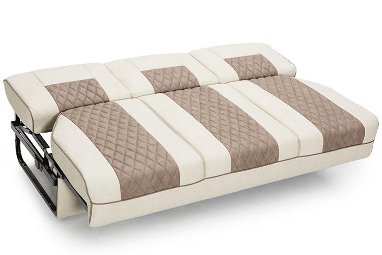 Rv futon rv futon sofa and rv futon cover for Sofa bed 4 6