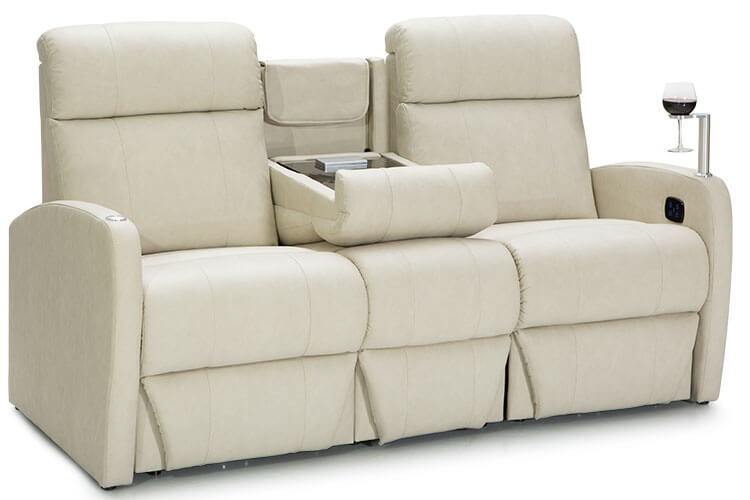 ... Concord RV Recliner Loveseat ...  sc 1 st  Shop4Seats.com & Concord RV Recliner Loveseat RV Furniture - Shop4Seats.com islam-shia.org