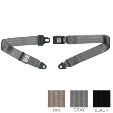 "48"" Lap Seat Belt"