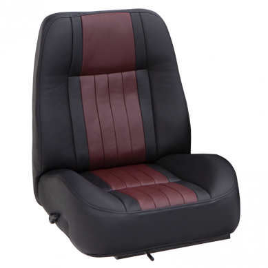 Qualitex American Low Back SUV Seat
