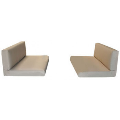 Bedford RV Dinette Cushion Set