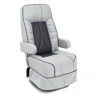 Qualitex De Leon II RV Captain Seats