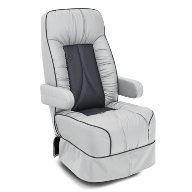 Qualitex De Leon II AM Sprinter Seat