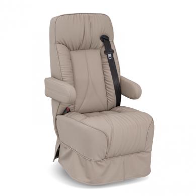 Qualitex De Leon Integrated Seatbelt RV Seat