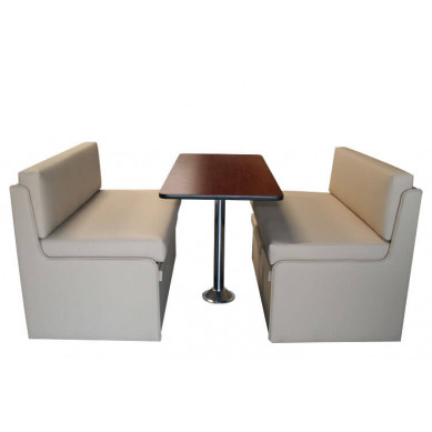Bedford RV Dinette Set