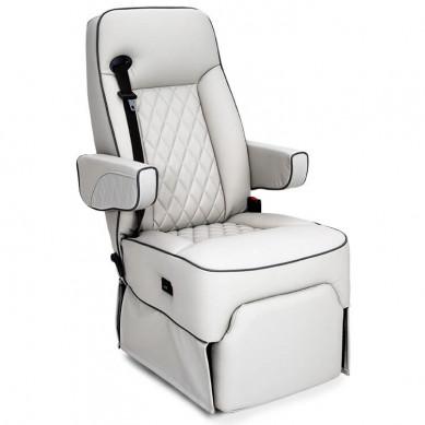 Gravitas SLX Sprinter Captain Chairs