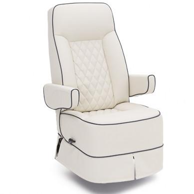 Gravitas RV Captain Chair
