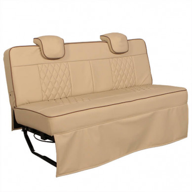 Qualitex LaCrosse Sprinter Sofa Bed