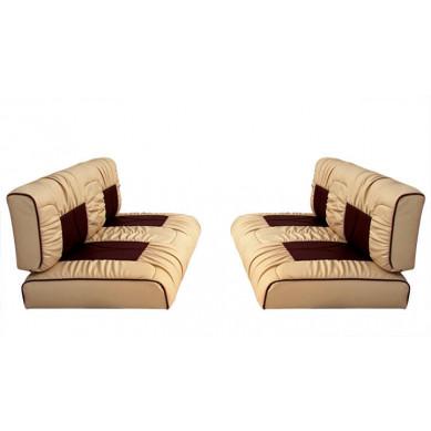 Livingston RV Dinette Cushion Set