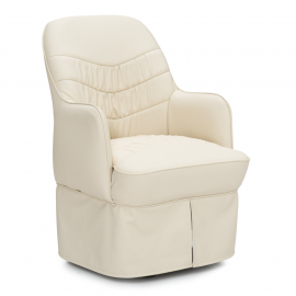 Qualitex Alante Barrel Chair RV Seating