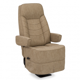 Qualitex Alante Captain Chair RV