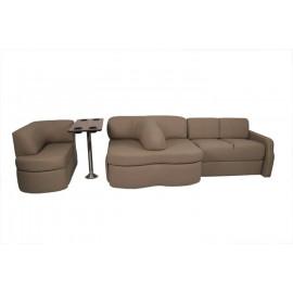 Bella Grand Room RV Furniture