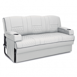 Qualitex Belvedere RV Sofa Bed