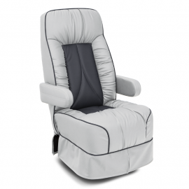 Qualitex De Leon II AM Sprinter Seat