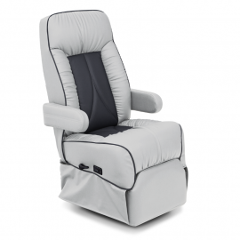 De Leon LX RV Captain Chairs