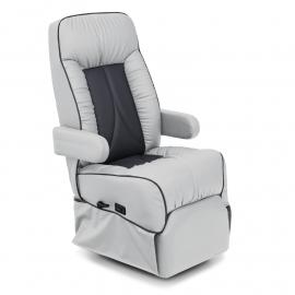 De Leon LX RV Captain Chairs