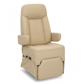 Qualitex Ethos LX Sprinter Captains Chair RV Seat