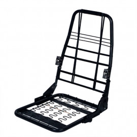 DH322 Captain Chair Seat Frame