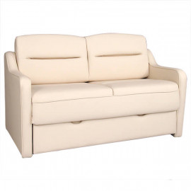 Frontier II RV Loveseat Sofa Bed