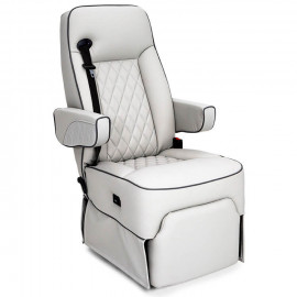 Gravitas SLX Sprinter Captain Chairs