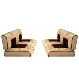 Livingston RV Dinette Cushion Set