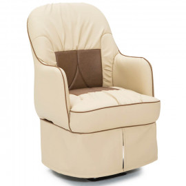 Savannah Barrel Chair RV Seats