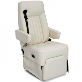 Virtus SLX Sprinter Captain Chairs