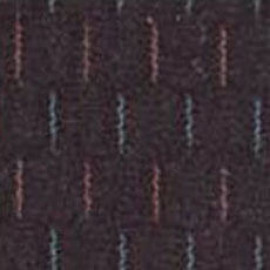 Scottsdale Black Automotive Upholstery Fabric -P667