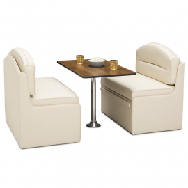 Qualitex Windsor RV Dinette Set