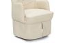 Qualitex Alante Barrel Chair RV Seating