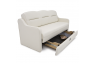 Qualitex Frontier II RV Sofa Sleeper Bed