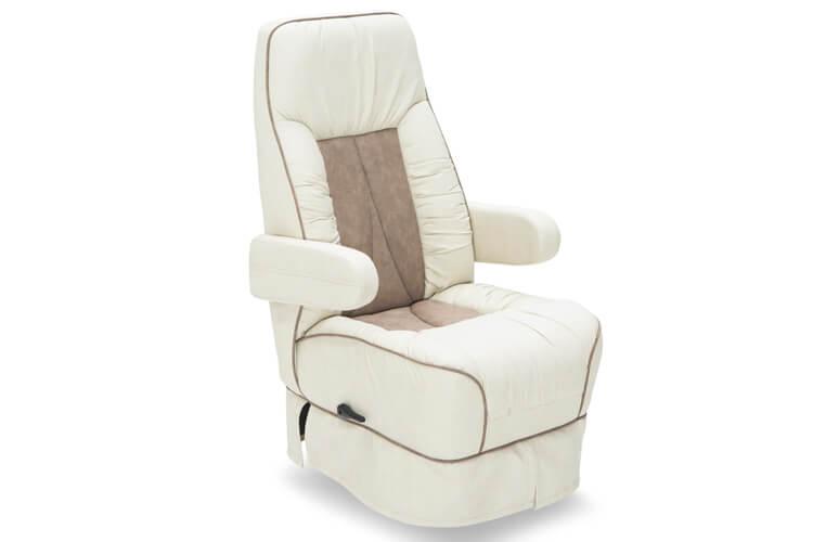 De Leon Rv Captain Chair Rv Seating Shop4seats Com