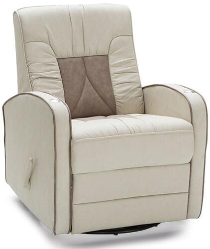 De Leon Rv Swivel Recliners Rv Furniture Shop4seats Com