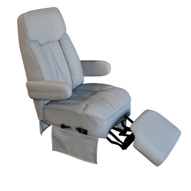 De Leon LX RV Captain Chairs RV Seating Shop4Seats