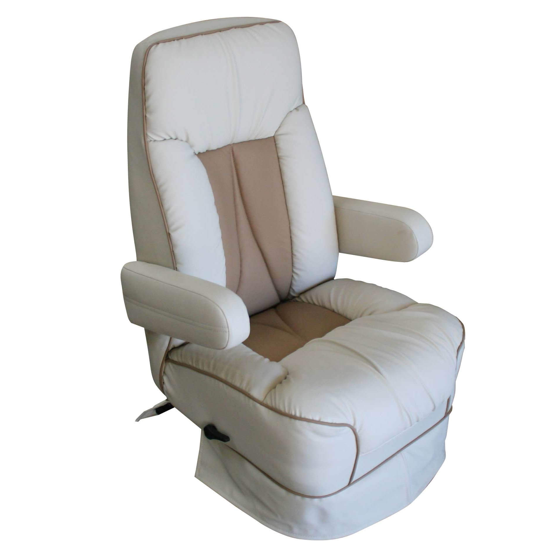 Qualitex De Leon Ii Rv Captain Seats Rv Furniture
