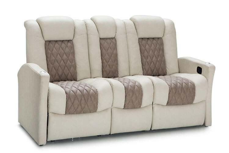 Monument RV Double Recliner Sofa ...