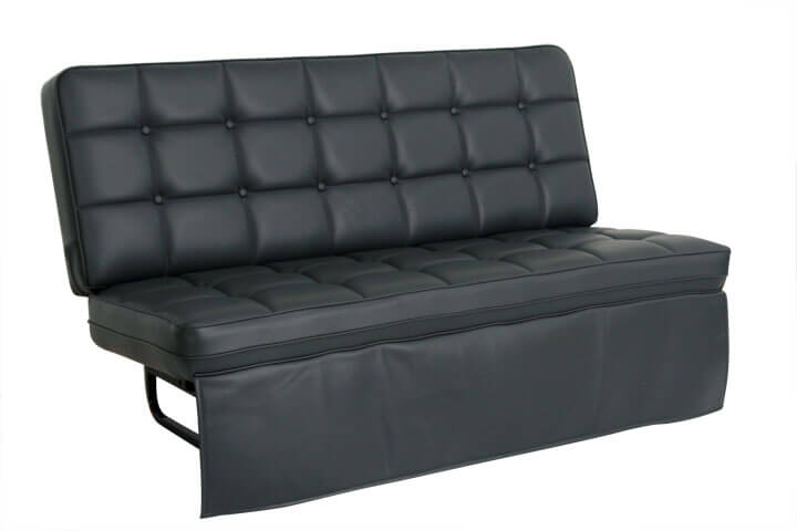 Mercedes Sprinter Couch