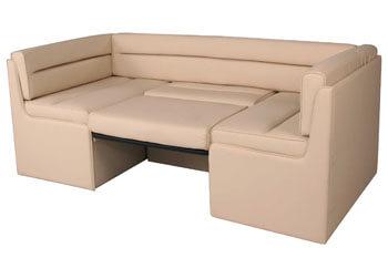 Frontier Sl Rv Dinette Booth Rv Furniture Shop4seats Com