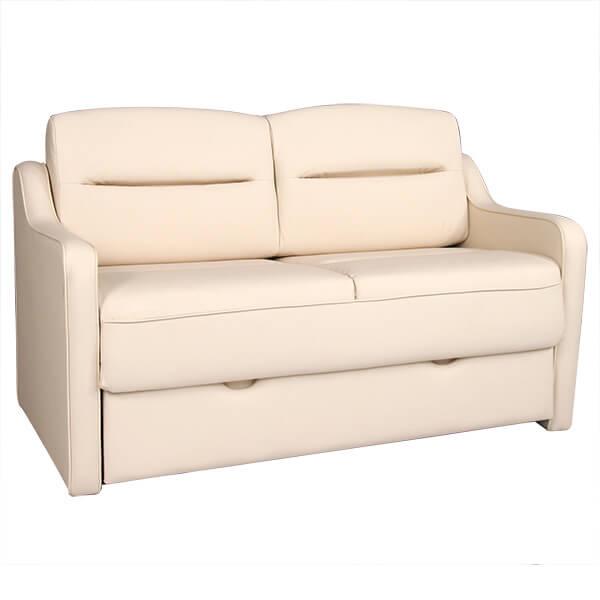 Qualitex Frontier Ii Rv Loveseat Sofa Bed Rv Furniture
