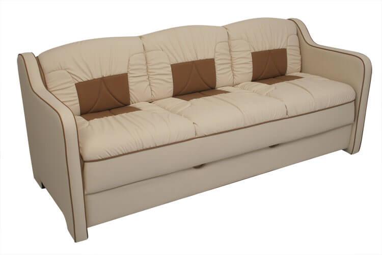 Hampton Ii Rv Sofa Bed Sleeper Rv Furniture Shop4seats Com