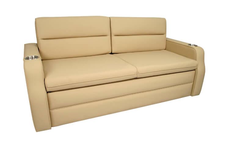 manhattan sleeper rv sofa bed  rv furniture