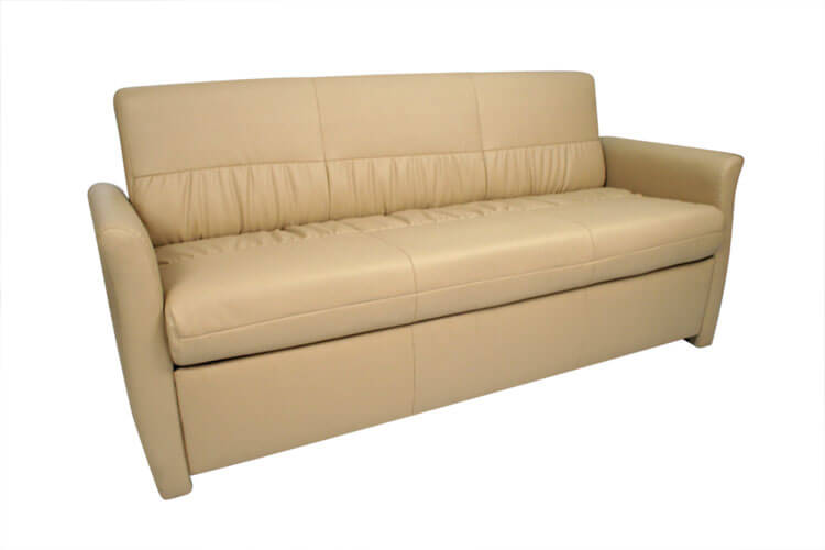 Monaco ii rv sofa bed sleeper rv furniture for Rv furniture