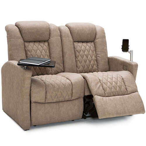 Monument Rv Double Recliner Sofa Rv Furniture